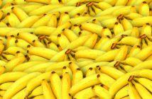 jak przechowywać banany