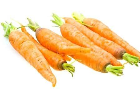 Sok marchwiowy – samo zdrowie!