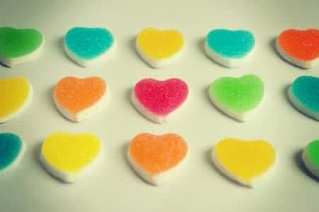 Co zrobić z nadmierną ochotą na słodycze?