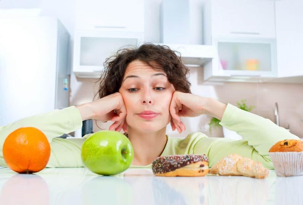 dlaczego nie udaje mi się schudnąć