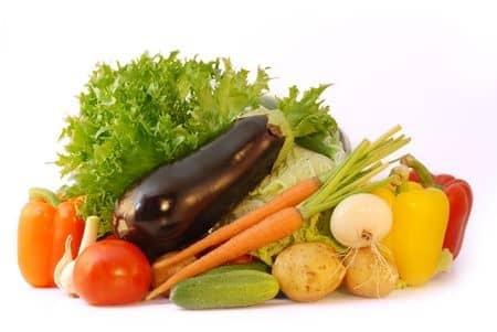 Dieta przy podwyższonym poziomie cholesterolu