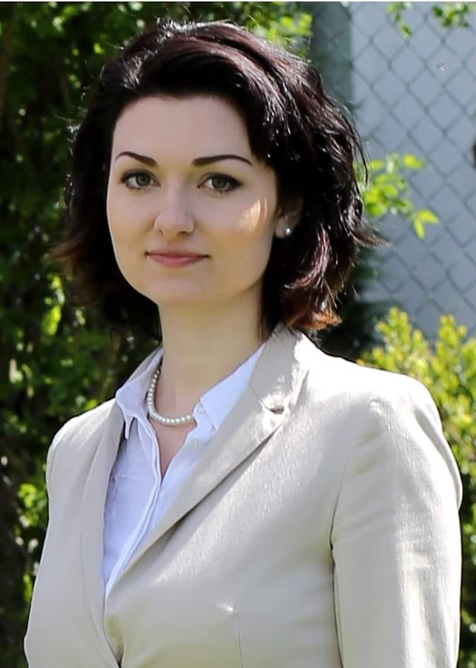 eliza gosławska