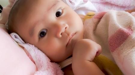 Rotawirus - odżywianie i nawadnianie niemowlaka