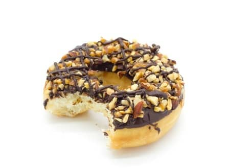 przejadanie się na diecie
