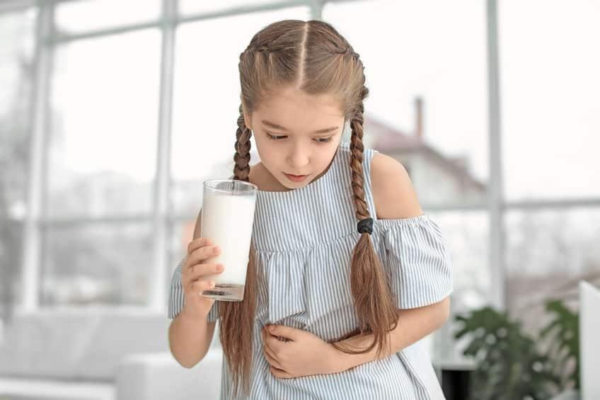 nietolerancja laktozy