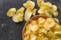 akrylamid w żywności
