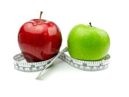 dlaczego nie można szybko schudnąć