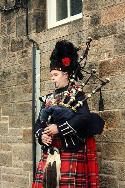 Tradycyjna kuchnia szkocka kontra nowoczesny styl życia