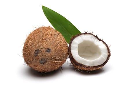 Olej kokosowy – źródło zdrowia i urody