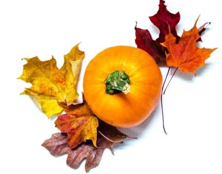 Jak utrzymać dobrą formę jesienią?