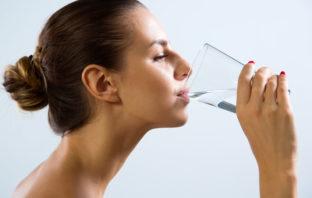 woda źródło życia
