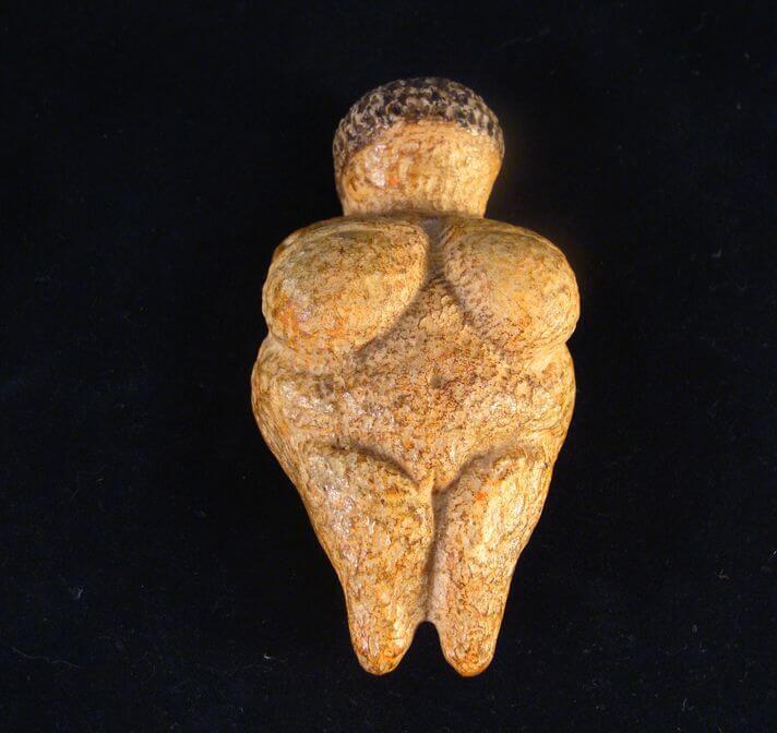 Wenus z Willendorfu | fot. Deborah McCague / 123RF