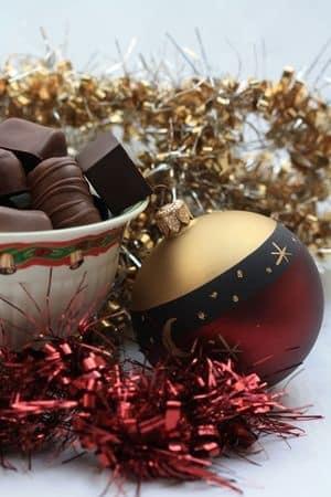 Lista świątecznych grzeszków – czyli jak nie przytyć w Święta?