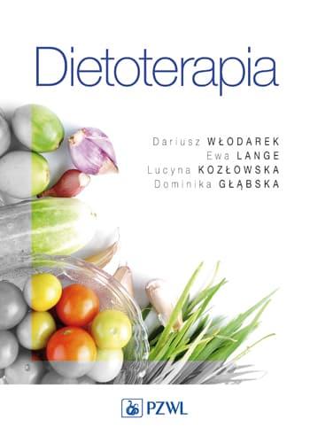 Recenzja: Dietoterapia – Włodarek, Lange, Kozłowska (2014)