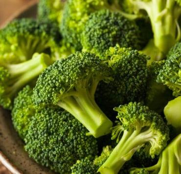 brokuły rak