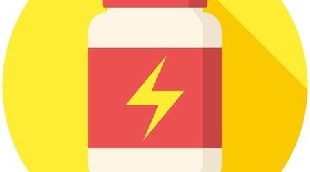 Suplementy sportowe - Antyutleniacze, BCAA, Kofeina