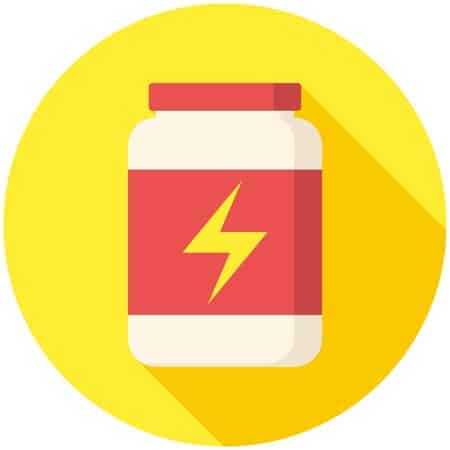 Suplementy sportowe – Antyutleniacze, BCAA i Kofeina