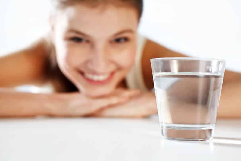 jak się pozbyć nadmiaru wody?
