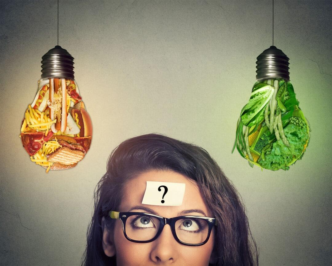 fakty mity dietetyczne