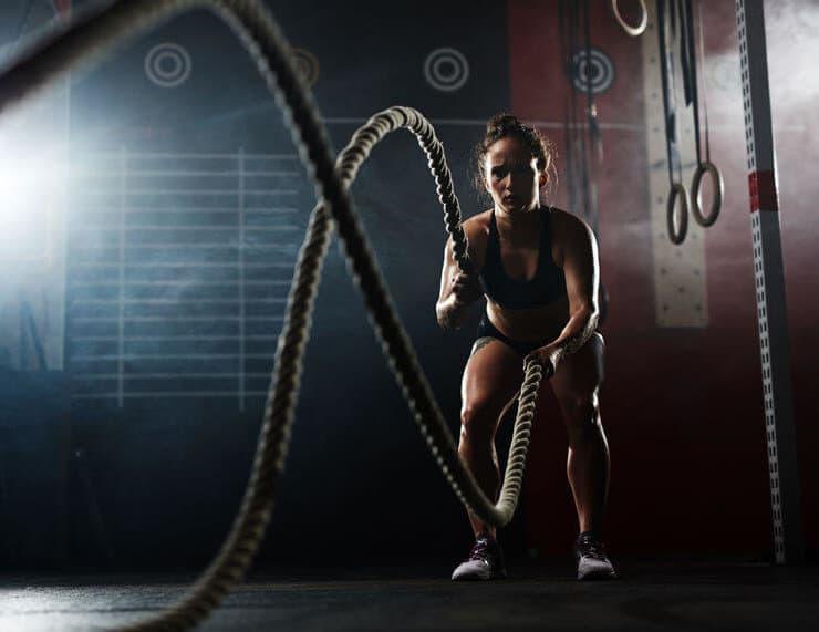 metabolizm sport