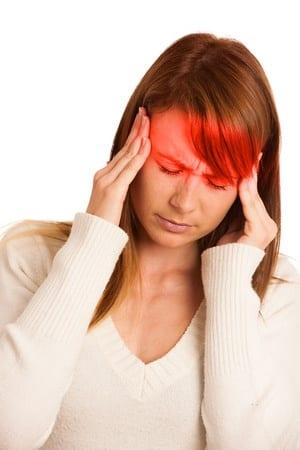 dieta na ból głowy