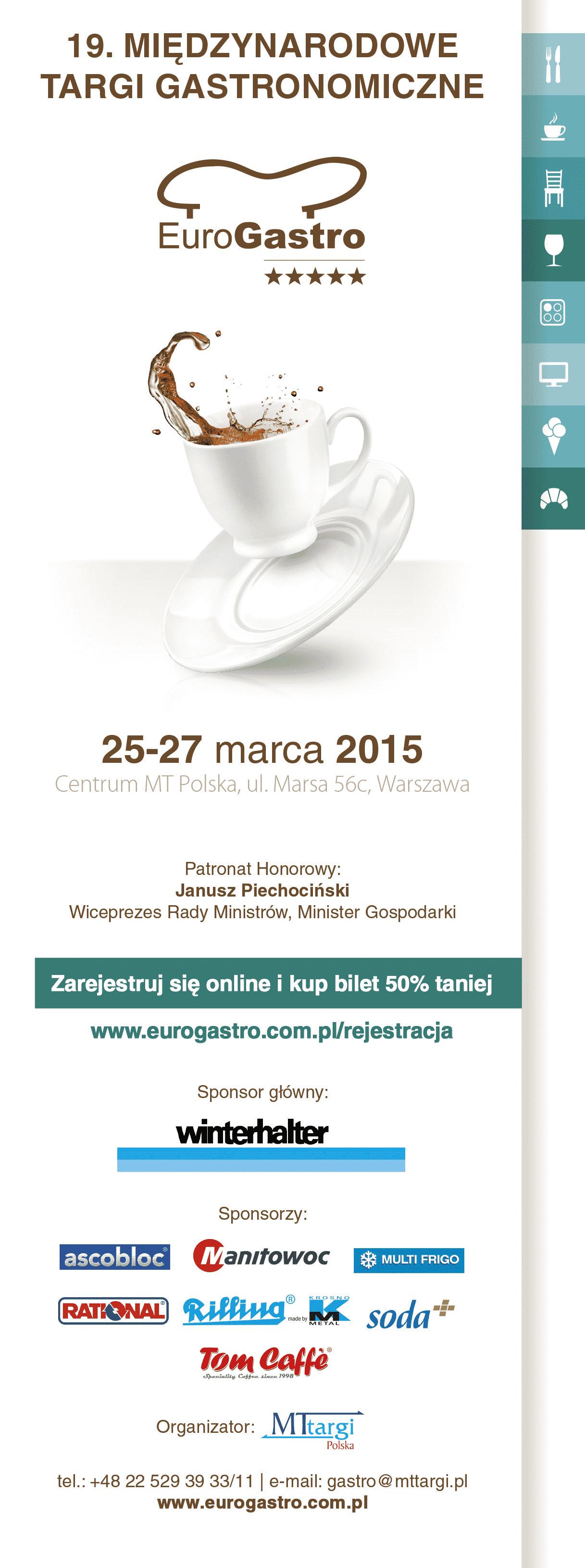 eurogastro2015