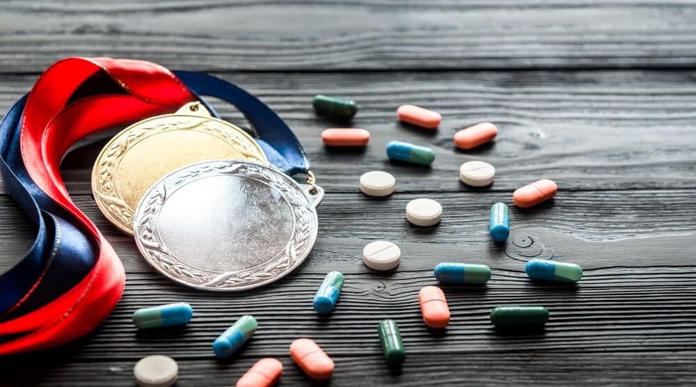 środki dopingujące