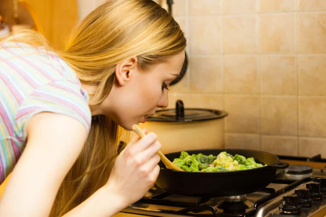 straty składników odżywczych