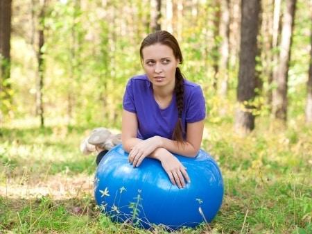 Aktywność fizyczna – jak zacząć?