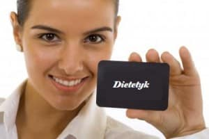 ANKIETA: Jak oceniamy dietetyka?