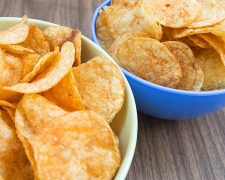 dlaczego chipsy uzależniają