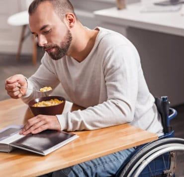 dieta niepełnosprawnych