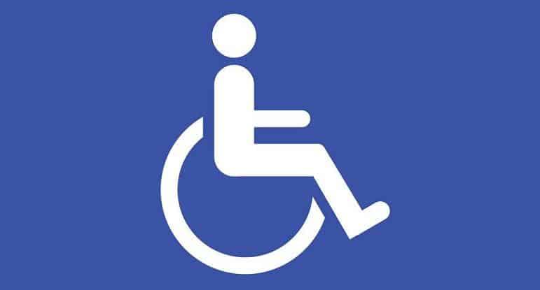 Dieta osób niepełnosprawnych