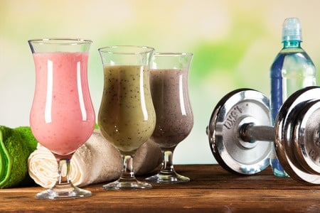 MIT aktywności fizycznej: złej diety nie da się naprawić sportem