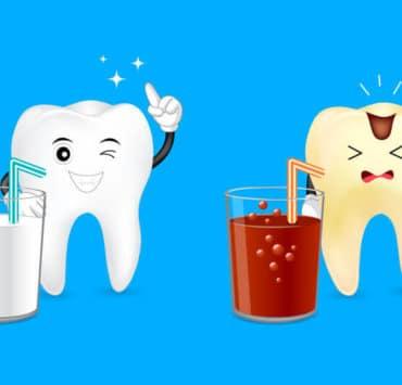 zęby próchnica