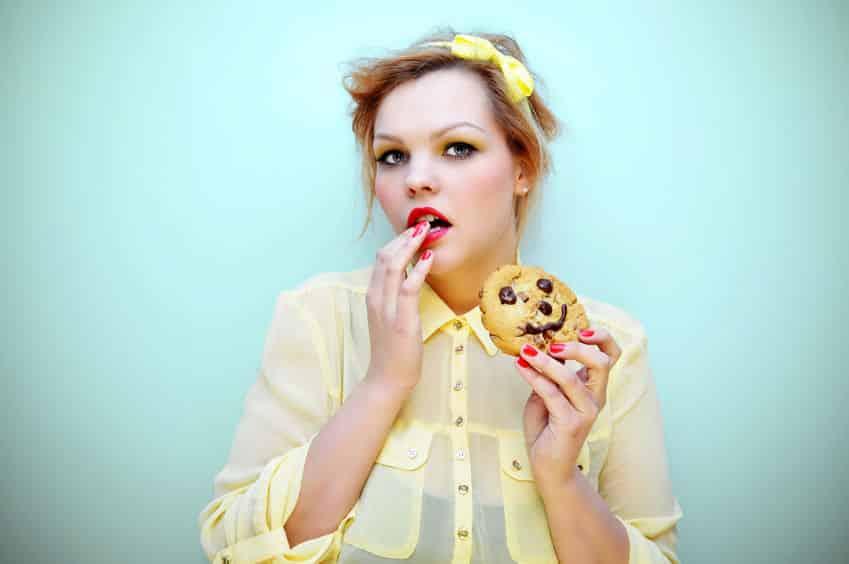 jak poskromić apetyt na słodycze