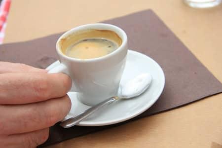 Picie kawy obniża ryzyko zaburzeń erekcji
