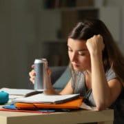 niebezpieczne napoje energetyczne