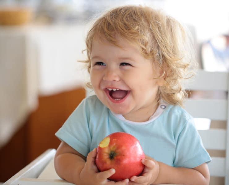 żywienie dzieci 1-3 lat