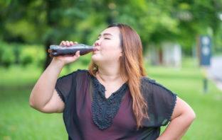 napoje słodzone