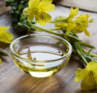 olej z nasiona wiesiołka