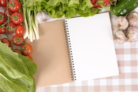 Wegetariańsko i wegańsko w jadłospisie – inspiracje