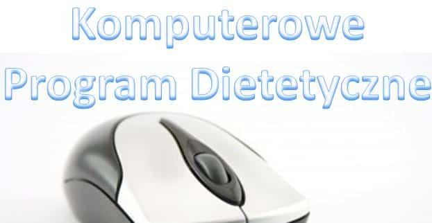 Komputerowe Programy Dietetyczne