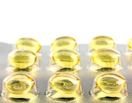Korzyści z suplementacji kwasów omega-3