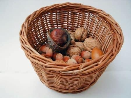 Korzyści zdrowotne z jedzenia orzechów