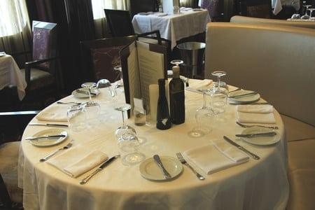 RAPORT: Restauracje niezdrowe jak fast food
