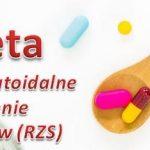 Dieta – Reumatoidalne zapalenie stawów (RZS)