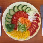 Warzywa – źródła związków bioaktywnych