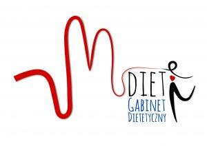 Logo M-Diet