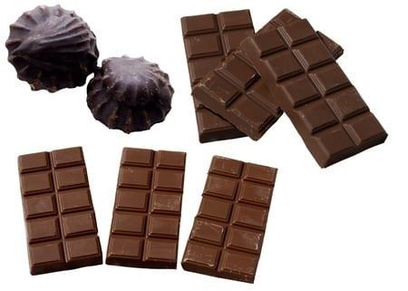 czekolada jak narkotyk